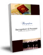 Recogniform ID Processor