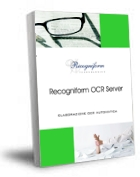 Recogniform OCR Server